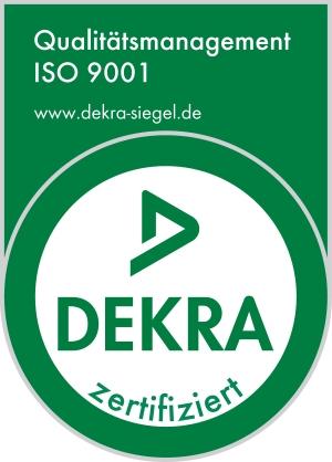 Kasatec-Siegel-ISO